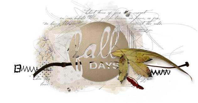 falldays