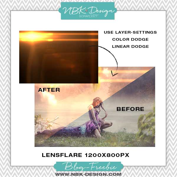 Free Lensflare