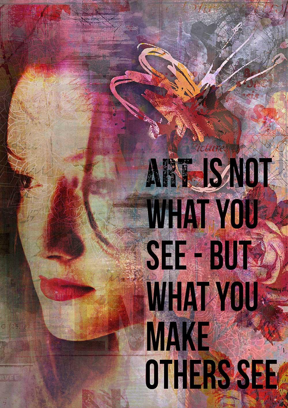 Layout Inspiration by Ona (aka wombat146)