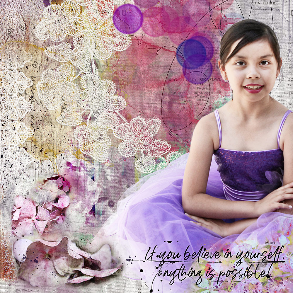 Anything is Possible MiniO Collection – Inspiration by Flor (aka twinsmomflor)