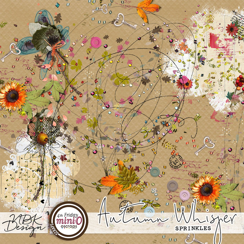 Autumn Whispers – An Oldie but Goldie