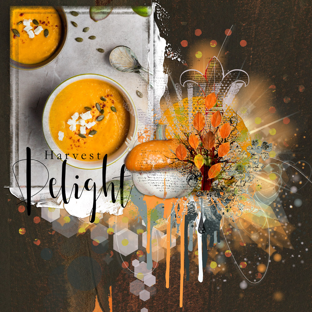 More Defrightful Inspiration with Anne/aka Oldenmeade