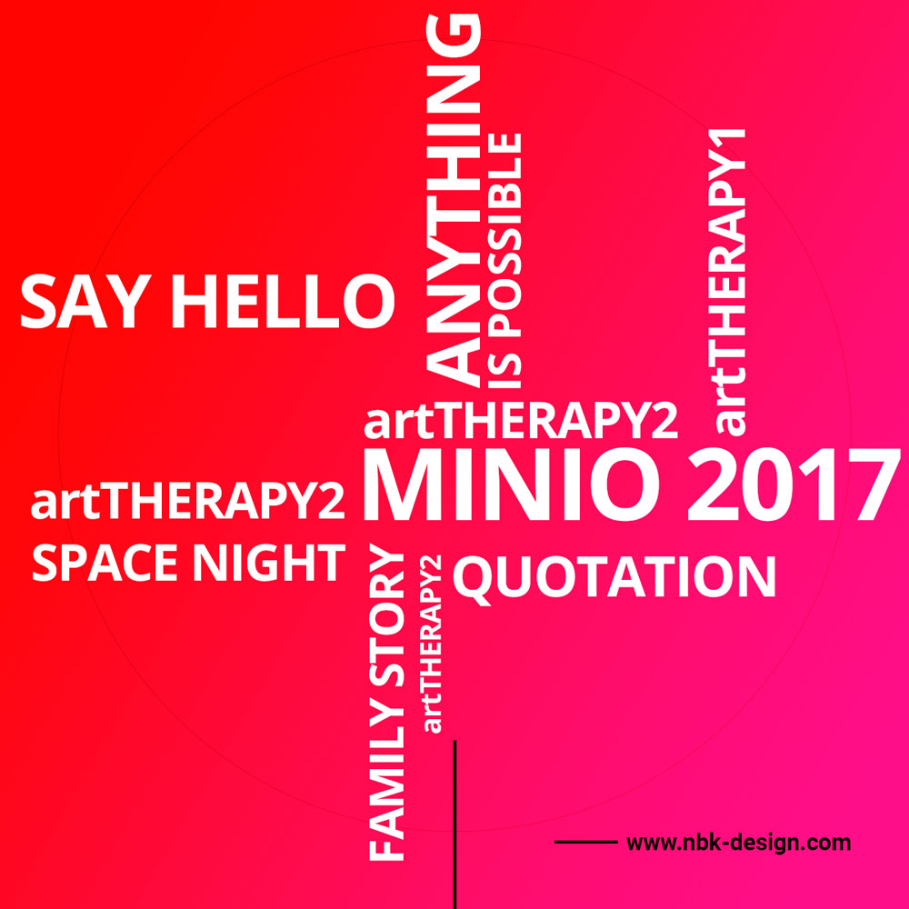 miniO Collection Overview 2017