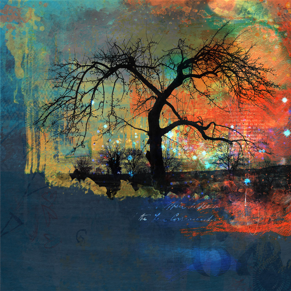 Art Crush 4 Inspiration with Anne/aka Oldenmeade