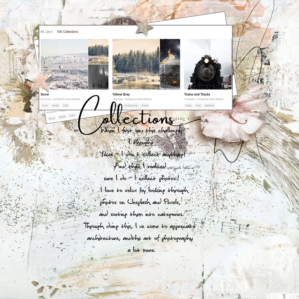 More ArtCrush 10 Inspiration with Anne/aka Oldenmeade