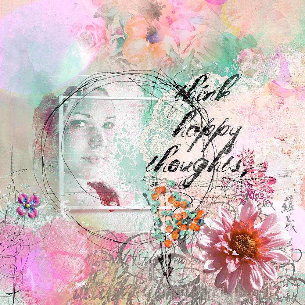 artTherapy No1 – Inspiration by Cindy