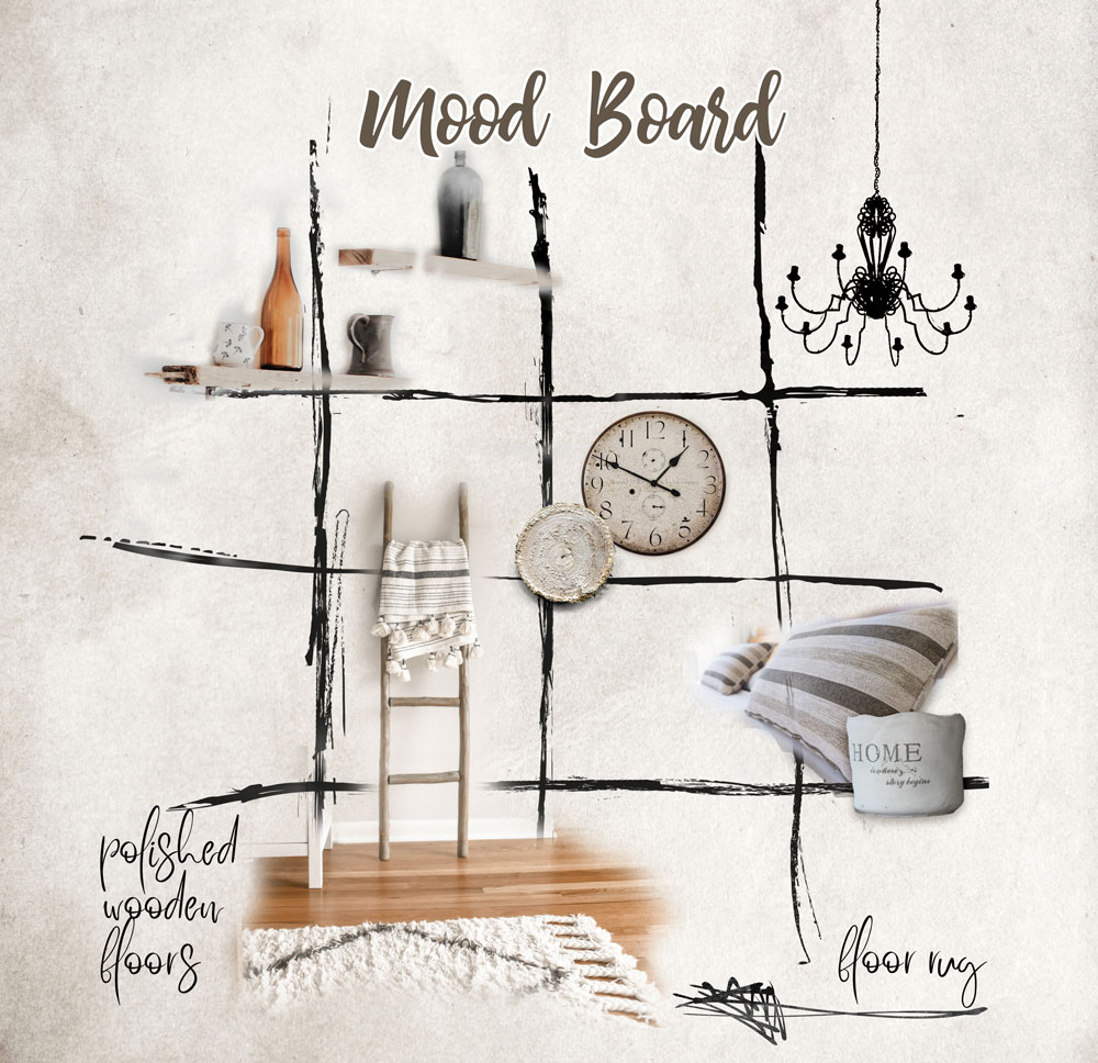 Grid Page Inspiration with Anne/aka Oldenmeade