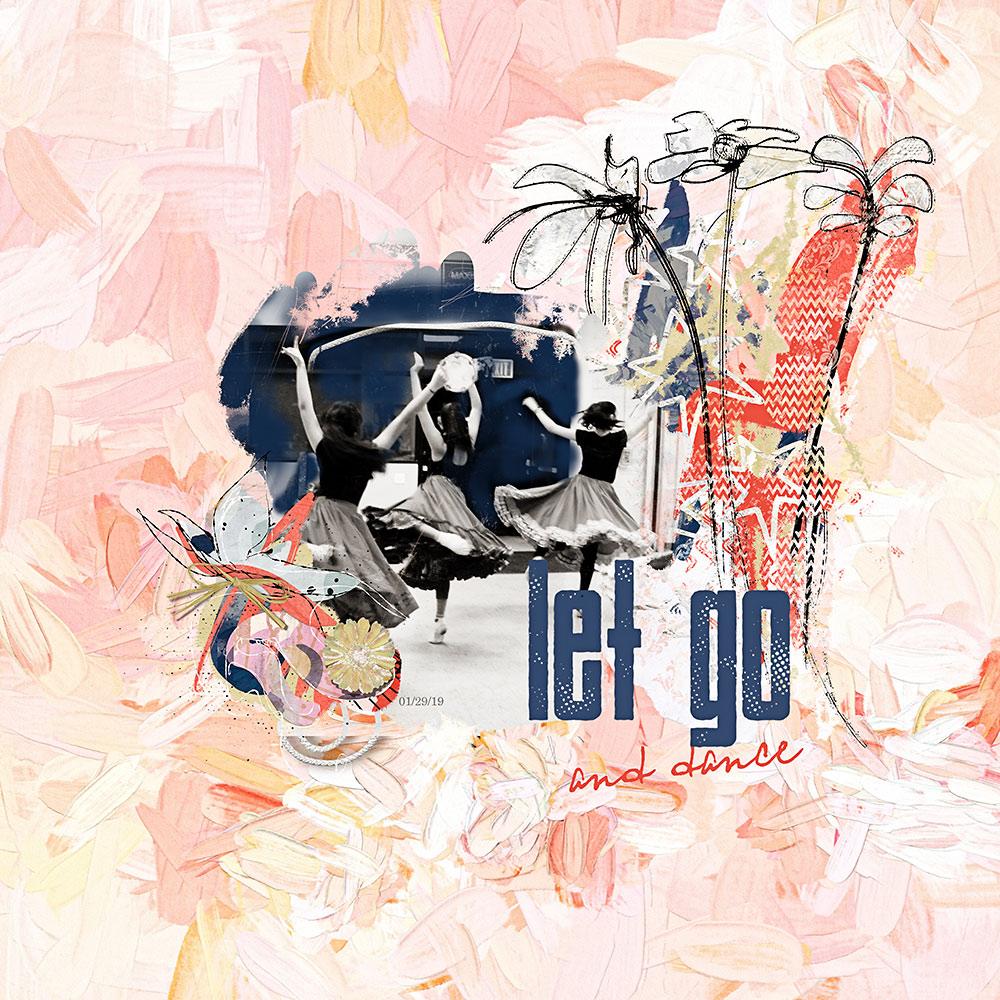 artCrush12 Collection  – Inspiration by Flor (aka twinsmomflor)