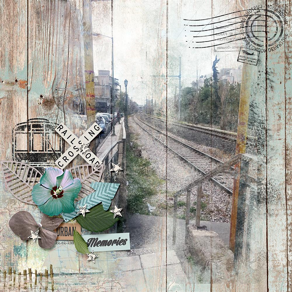 Roadtrip – Inspiration by Cindy