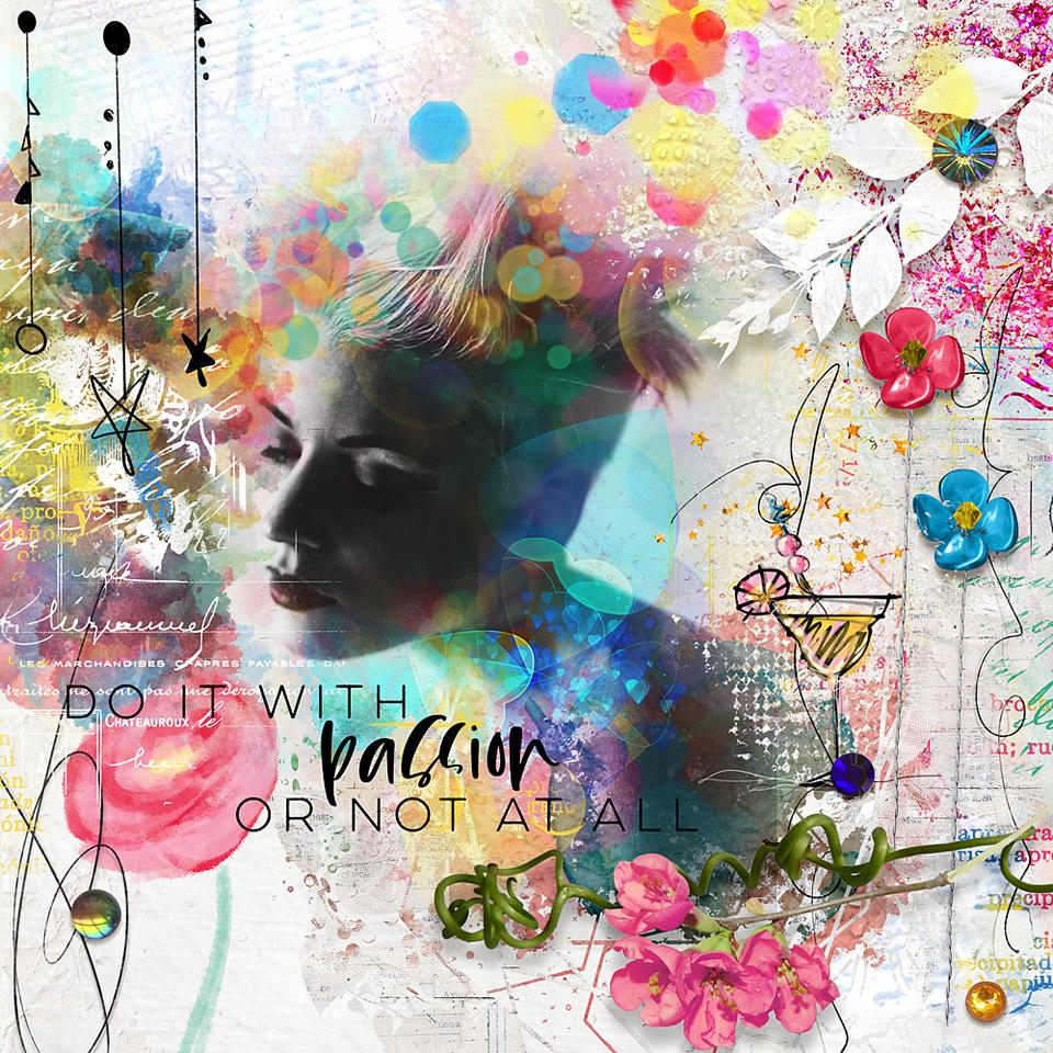 artCrush No 17 – Inspiration by Cindy