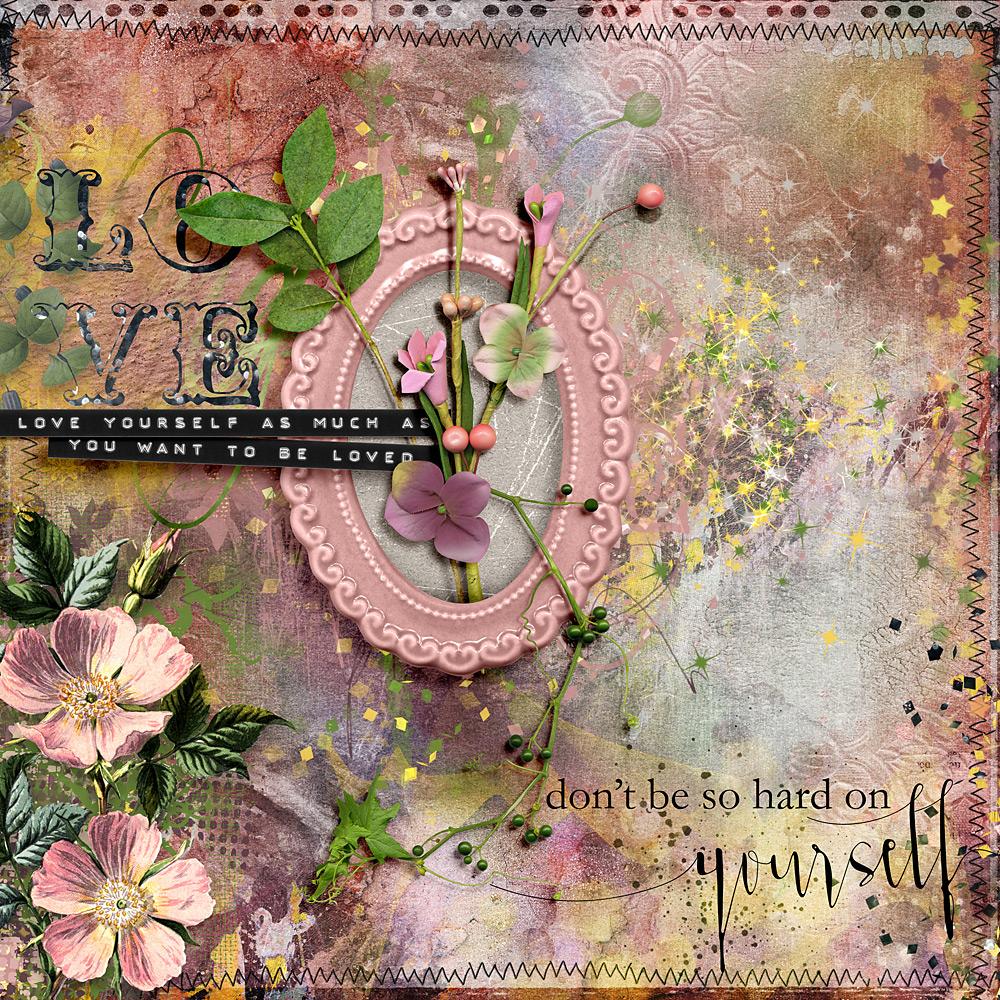 artTherapy No3 – Inspiration by Cindy