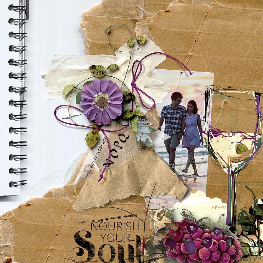 craftyART – Inspiration by Cindy