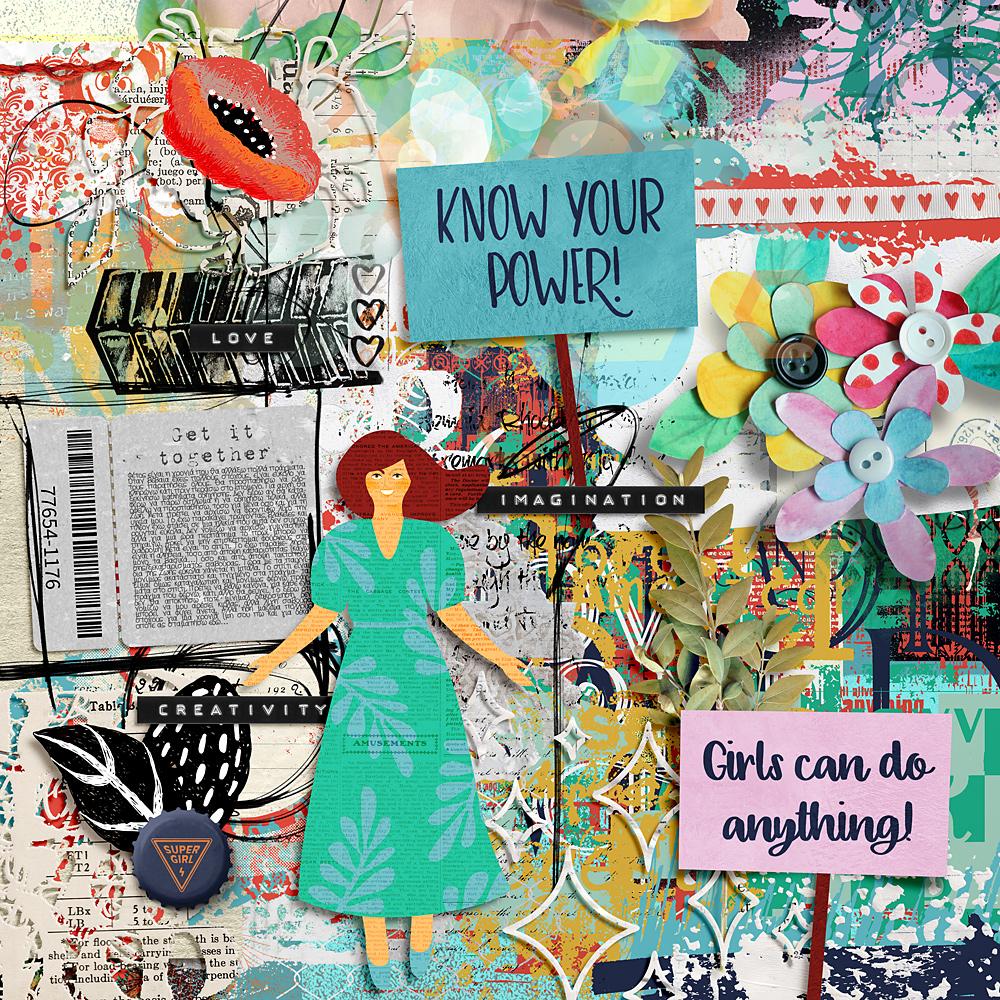 artCrush No23 – Inspiration by Cindy