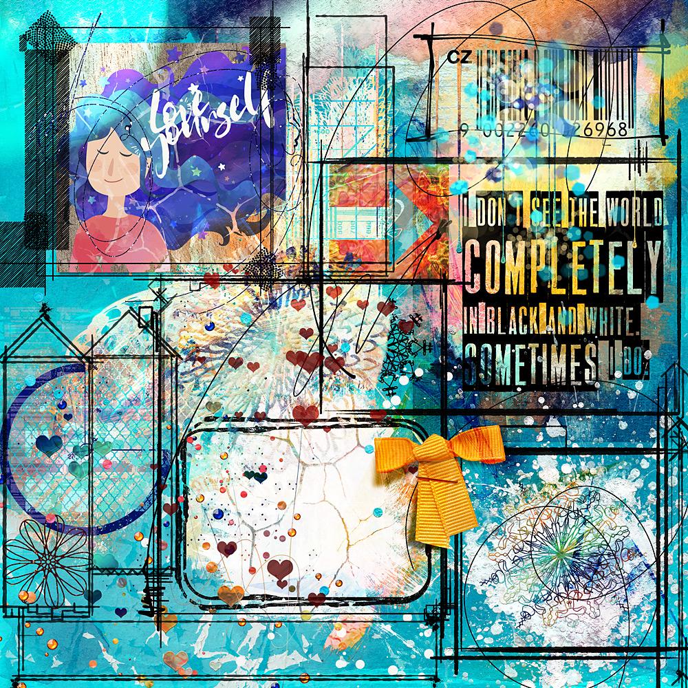 Sometimes – Inspiration by Cindy