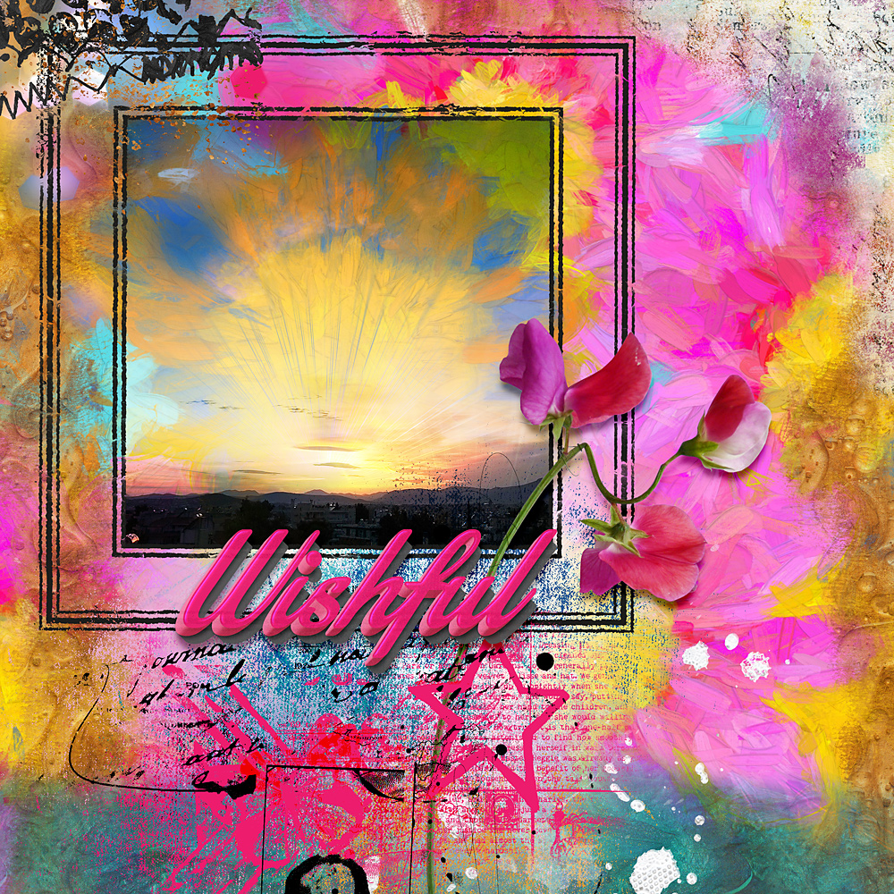 artCrush No7 – Inspiration by Cindy