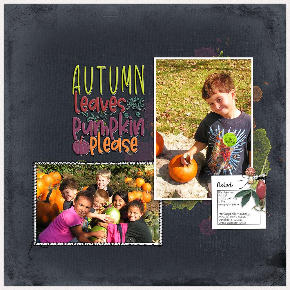 Autumn Breeze Blog Post – CORRECTION!