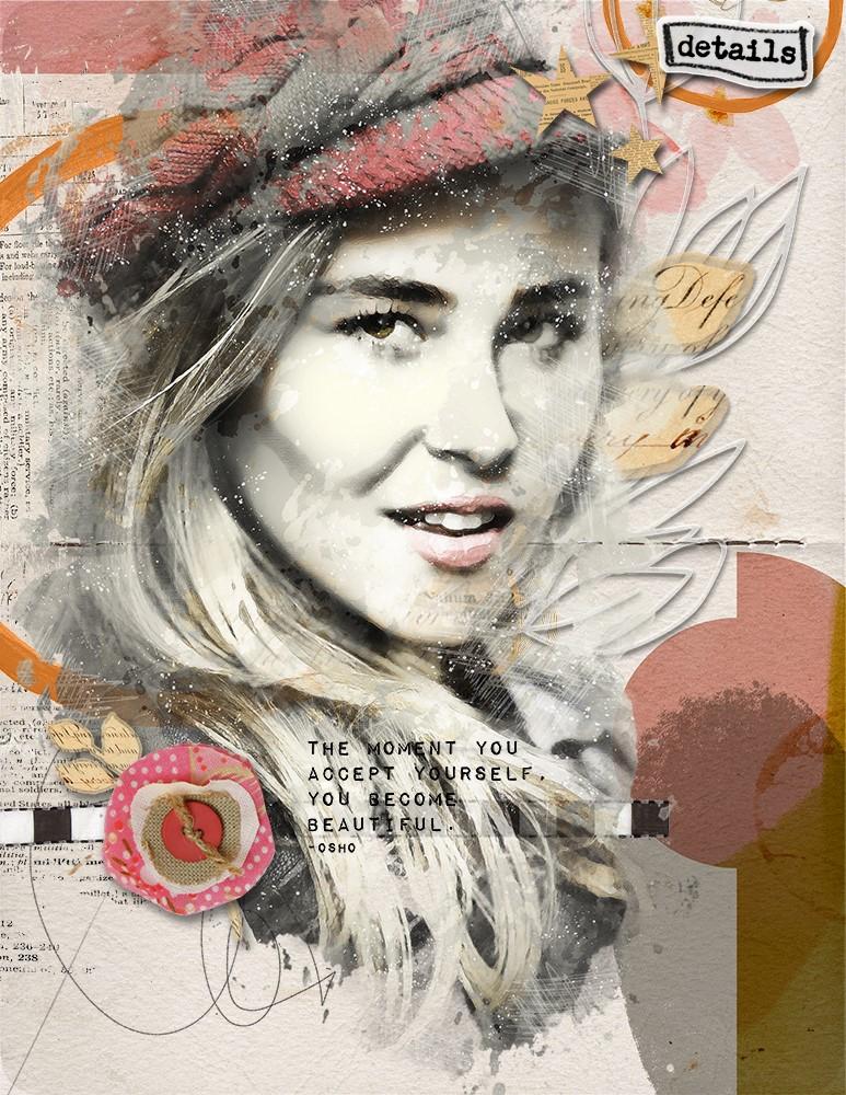 artCrush No.31 INSPIRATIONS BY ANA