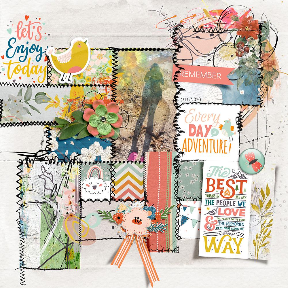 artCrush No32 – Inspiration by Cindy