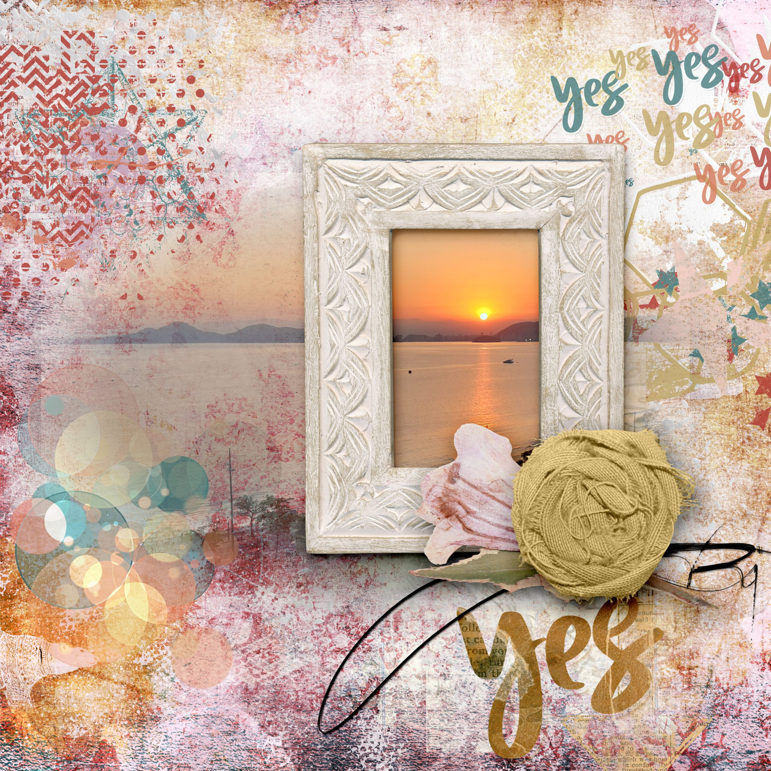 Yes! blog hop – today is the last day!