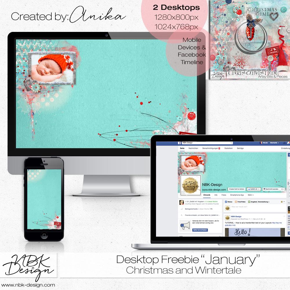 Desktops for Free