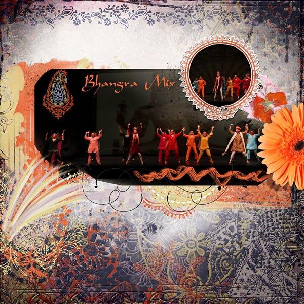 Inspiration by Flor (aka twinsmomflor)