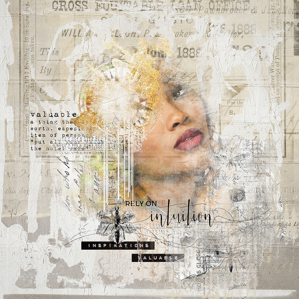 "NBK-Design ""GSO Inspiration"" by Heike"