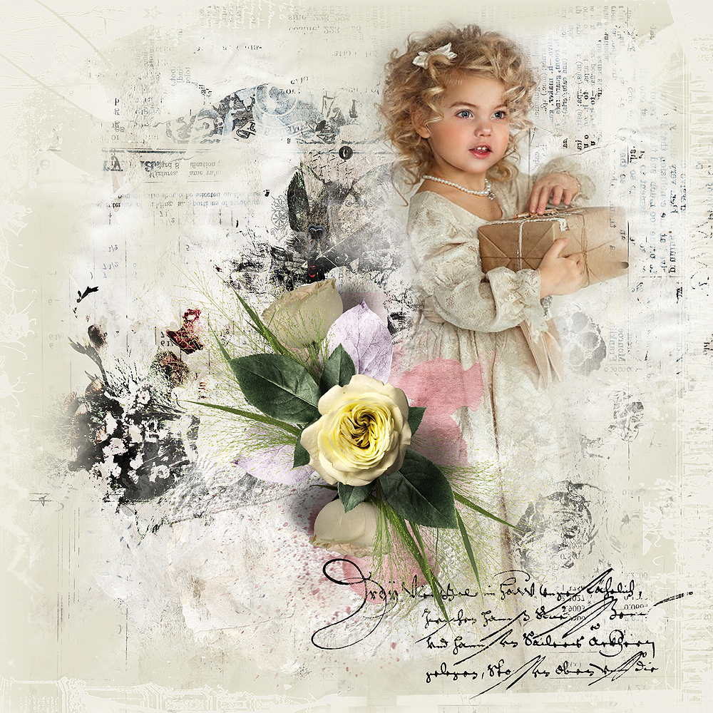 Layout Inspiration from Heike/LiMa Inspirations
