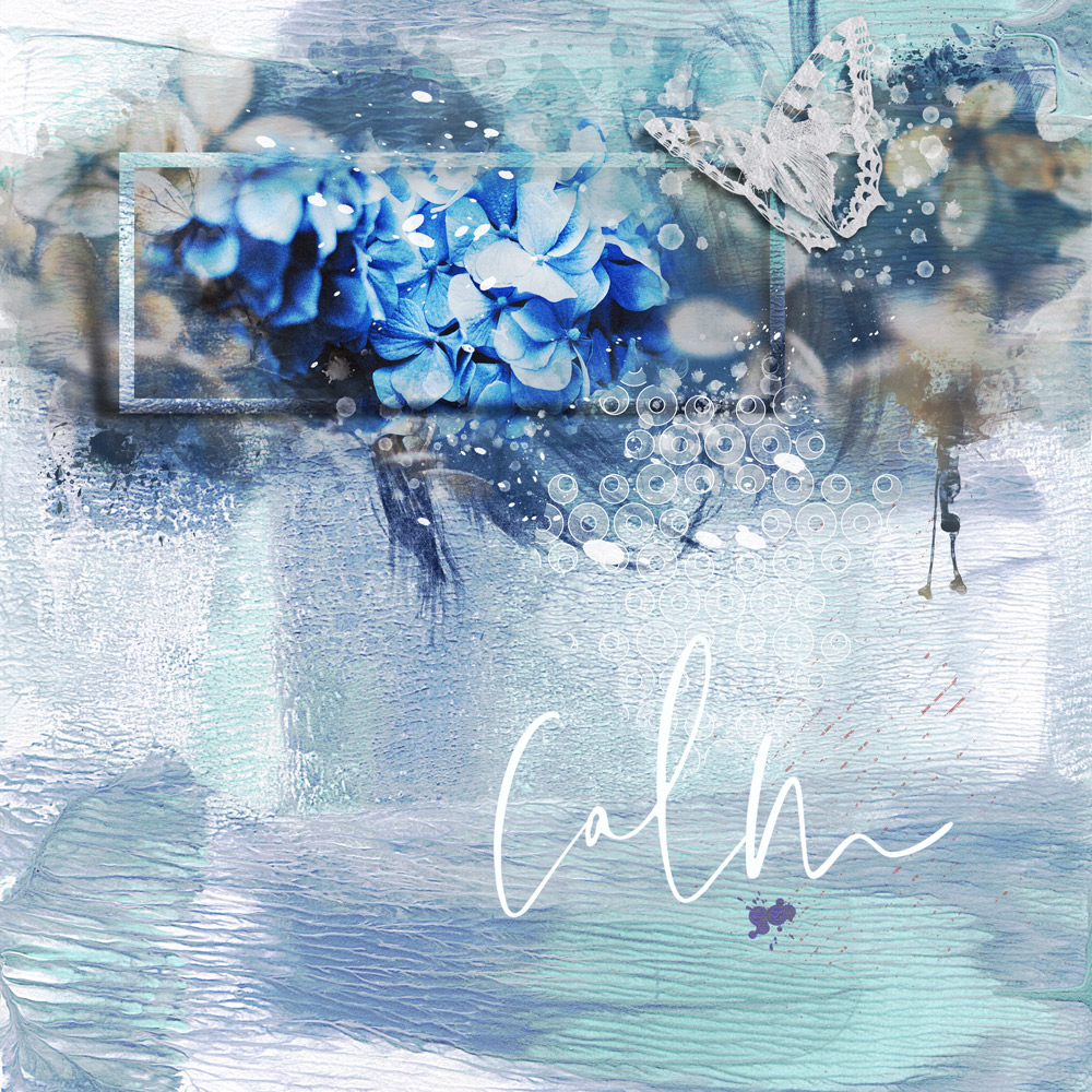 Art Crush 3 Inspiration with Anne/aka Oldenmeade