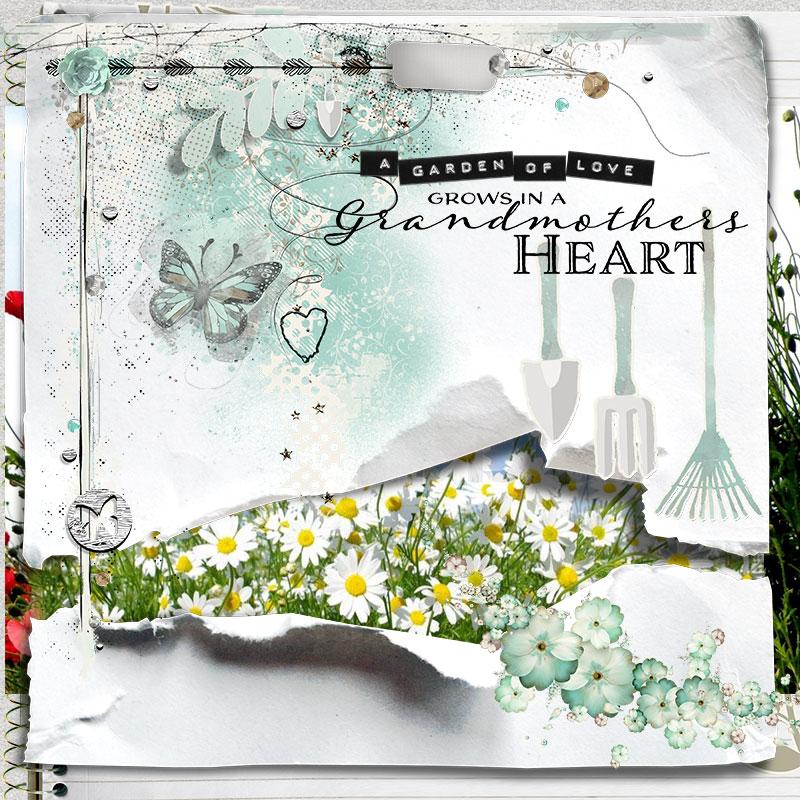 Garden Inspiration by Trish