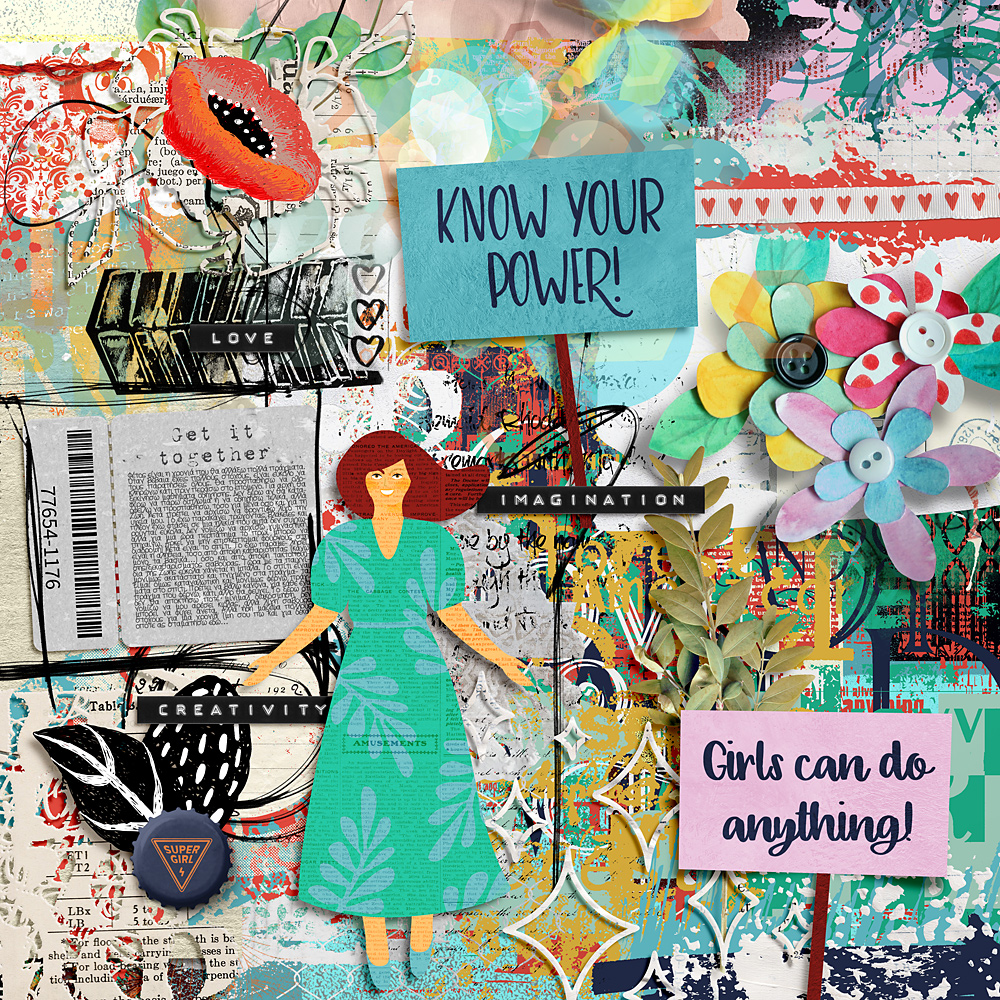 artCrush No23 – Inspiration by Cindy